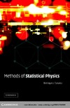 Tanaka T. — Methods of statistical physics