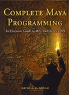 Gould D. — Complete Maya Programming - An Extensive Guide to MEL and C++ API