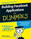 Wagner R. — Building Facebook Applications For Dummies
