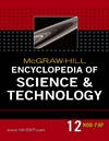 McGraw-Hill — McGraw Hill Encyclopedia of Science & Technology