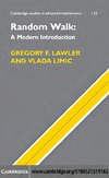 Lawler G., Limic V. — Random Walk: A Modern Introduction (Cambridge Studies in Advanced Mathematics)