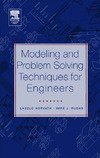 Laszlo Horvath — Modeling and Problem Solving Techniques for Engineers