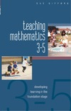 Gifford S. — Teaching Mathematics 3-5