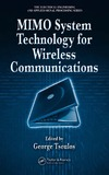 Tsoulos G. — MIMO System Technology for Wireless Communications (Electrical Engineering & Applied Signal Processing Series)