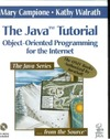 Campione M., Walrath K. — The Java Tutorial. Object-oriented Programming for the Internet