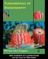 Huggett R. — Fundamentals of Biogeography