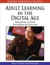 Keengwe J., Kidd T. — Adult Learning in the Digital Age: Perspectives on Online Technologies and Outcomes