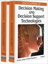 Frederic Adam, Frederic Adam, Patrick Humphreys — Encyclopedia of decision making and decision support technologies
