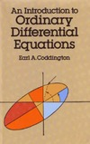 Earl A. Coddington — An introduction to ordinary differential equations
