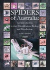 Hawkeswood T. — Spiders of Australia: An Introduction to Their Classification, Biology & Distribution