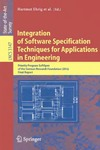 Ehrig H., Damm W., Desel J. — Integration of Software Specification Techniques for Applications in Engineering: Priority Program SoftSpez of the German Research Foundation (DFG). Final Report (Lecture Notes in Computer Science)