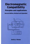 Weston D. — Electromagnetic Compatibility
