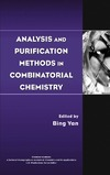Yan B. (ed.) — Analysis and Purification Methods in Combinatorial Chemistry