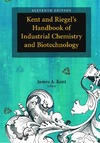 Kent J.A. — Kent and Riegel's Handbook of Industrial Chemistry and Biotechnology