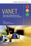 Hartenstein H., Laberteaux K. — VANET Vehicular Applications and Inter-Networking Technologies