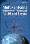 Olav Tirkkonen, Risto Wichman — multi-antenna transceiver techniques for 3g and beyond