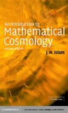 Islam J.N. — Introduction to mathematical cosmology