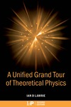 I. Lawrie — A Unified Grand Tour of Theoretical Physics