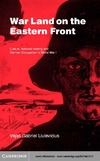 Liulevicious G.V. — War land on eastern front