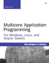 Gove D. — Multicore Application Programming: For Windows, Linux, and Oracle Solaris