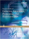 Dunn M.J., Jorde L.B., Little P.F.R. — Encyclopedia of Genetics, Genomics, Proteomics and Bioinformatics