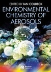 Ian Colbeck — Environmental Chemistry of Aerosols