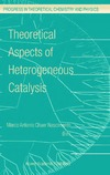 Nascimento M.A. — Theoretical aspects of heterogeneous catalysis