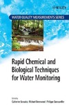 Gonzalez C., Greenwood R., Quevauviller P. — Rapid Chemical and Biological Techniques for Water Monitoring (Water Quality Measurements)