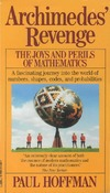 Hoffman P. — Archimedes' Revenge: The Joys and Perils of Mathematics