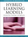 Wang F., Fong J., Kwan R. — Handbook of Research on Hybrid Learning Models: Advanced Tools, Technologies, and Applications