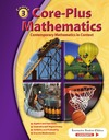 Fey J.T., Hirsch C.R., Hart E.W. — Core-Plus Mathematics - Contemporary Mathematics In Context, Course 3