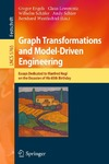 Engels G., Lewerentz C., Schafer W. — Lecture Notes in Computer Science (5765). Graph Transformations and Model-Driven Engineering: Essays Dedicated to Manfred Nagl on the Occasion of his 65th Birthday
