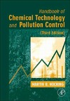 Hocking M.B. — Handbook of Chemical Technology and Pollution Control