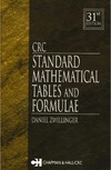 Zwillinger D. — CRC Standard Mathematical Tables and Formulae