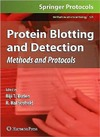 Kurien B., Scofield R. — Protein Blotting and Detection: Methods and Protocols