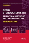 Wainer I., Józwiak K., Lough W. — Drug stereochemistry: analytical methods and pharmacology