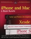 Wagner R., Lee W.-M., Trent M. — iPhone and Mac Wrox e-Book Bundle: Safari WebKit for iPhone OS 3.0, iPhone SDK Objective-C, Mac OS X Snow Leopard Programming, Professional Xcode 3