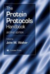 Walker J. — The Protein Protocols Handbook
