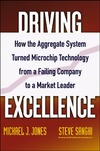 Jones M., Sanghi S. — Driving Excellence: How The Aggregate System Turned Microchip Technology from a Failing Company to a Market Leader