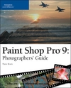 Koers D. — Paint Shop Pro 9: Photographers' Guide
