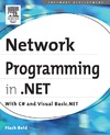 Paolo F. — Network Programming With C# and Visual Basic.NET