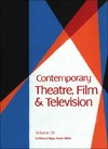 Edgar K. — Contemporary Theatre, Film and Television: A Biographical Guide Featuring Performers, Directors, Writers, Producers, Designers, Managers, Choreograhers, Technicians, Composers, Executives, Volume 18