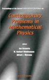 Govaerts J., Hounkonnou M., Msezane A. — Contemporary Problems in Mathematical Physics