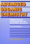 March J. — Advanced Organic Chemistry Reactions, Mechanisms, and Structure
