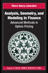 Henry-Labordere P. — Analysis, Geometry, and Modeling in Finance: Advanced Methods in Option Pricing (Chapman & Hall Crc Financial Mathematics Series)