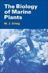 Dring M. — The Biology of Marine Plants
