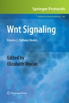 Vincan E. — Wnt Signaling: Volume 2, Pathway Models (Methods in Molecular Biology)