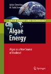 Demirbas A. — Algae Energy: Algae as a New Source of Biodiesel