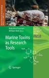 Fusetani N., Kem W. — Marine Toxins as Research Tools