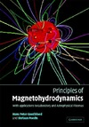 Goedbloed J., Poedts S. — Principles of Magnetohydrodynamics: With Applications to Laboratory and Astrophysical Plasmas